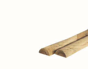 Halfronde regel 7cm